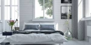 Everything You Need to Know About Redecorating a Bedroom | Kudos